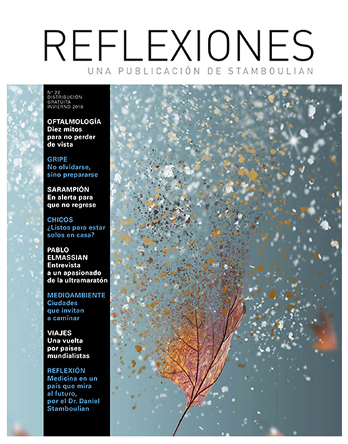 Tapa Refelexiones Nro 22 - Invierno 2018 (Web)