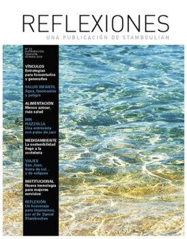 Tapa Reflexiones Nro 23 - Verano 2019 (Web)